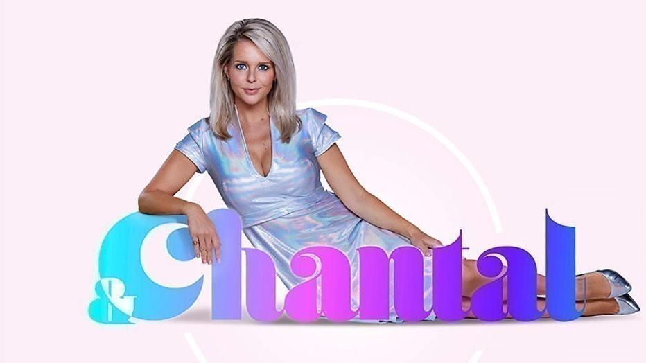 Eindelijk meer bekend over personalityshow Chantal Janzen