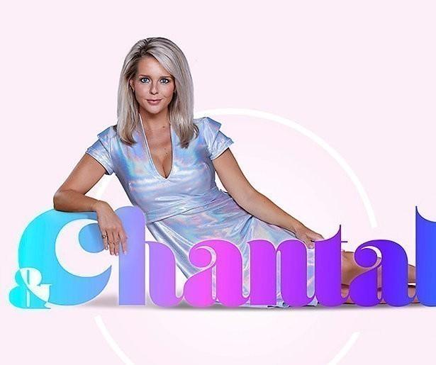 Chantal Janzen over