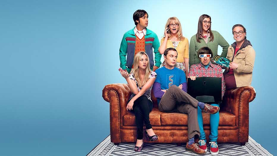 Cast Van The Big Bang Theory Emotioneel Op De Set Televiziernl