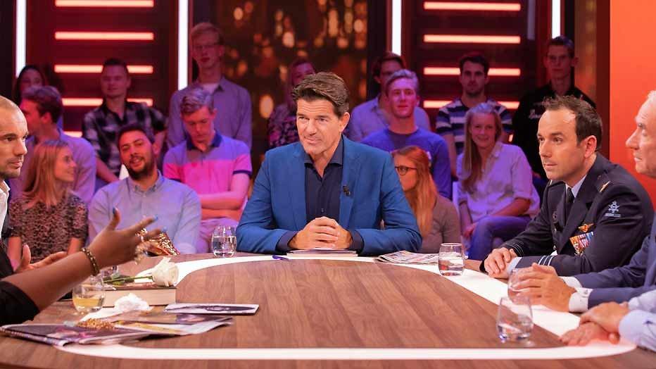 Angela de Jong: Neem de kijker serieus