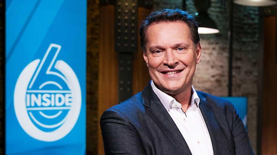 Albert Verlinde boos op SBS