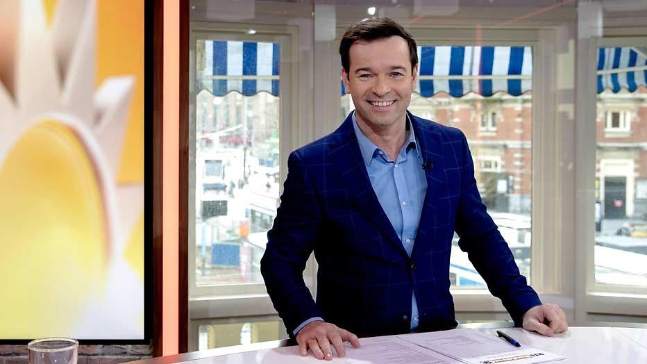 'Peter van der Vorst nieuwe baas RTL'