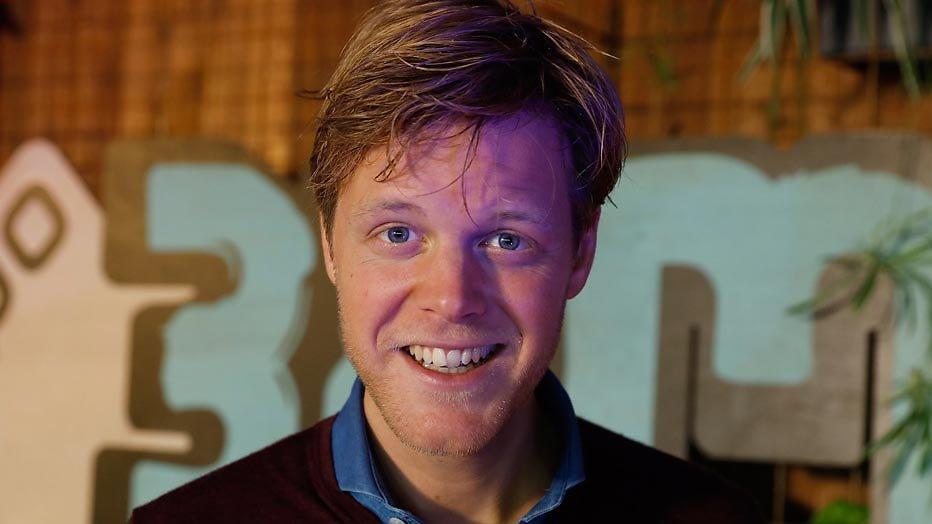 Lex Uiting vindt dat RTL Late Night te vroeg is stopgezet