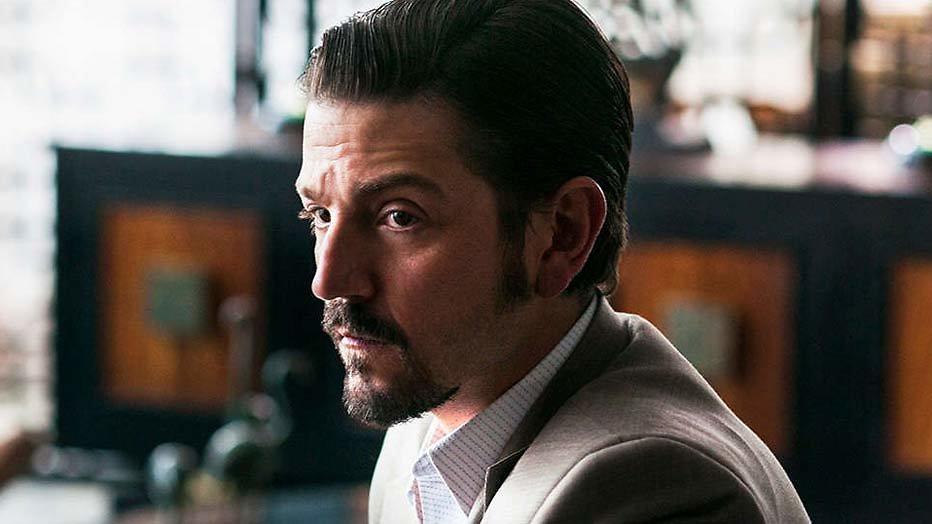 Narcos: Mexico krijgt een tweede seizoen