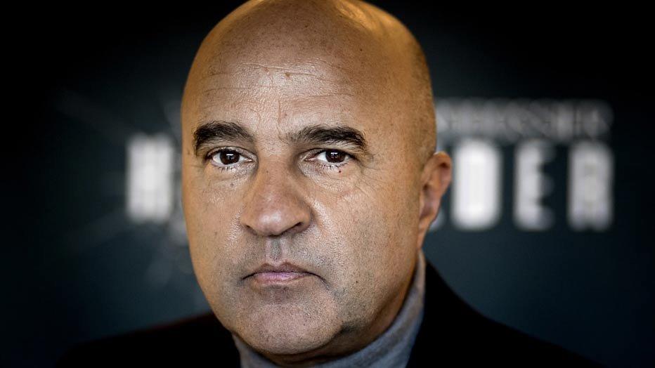 John van den Heuvel ondanks dreiging weer bij RTL Boulevard