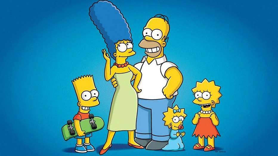 Nog zeker twee jaar genieten van The Simpsons