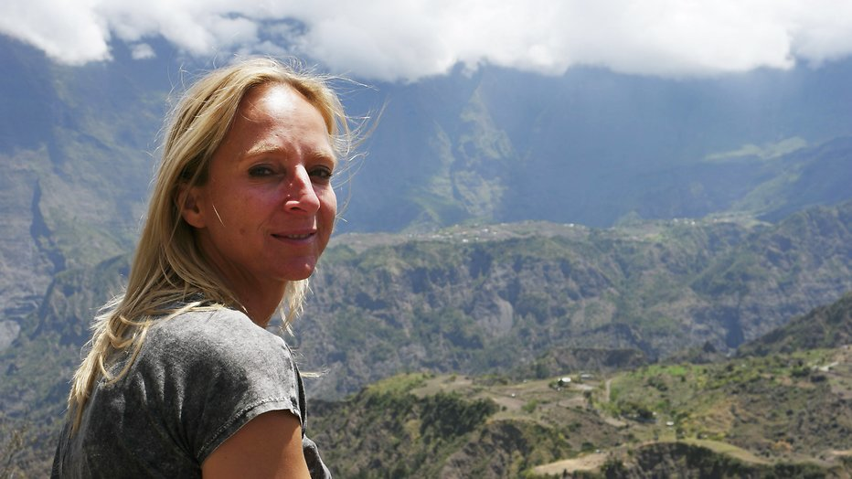 Kijktip: Het Franse eiland Réunion in Floortje Naar het Einde Van de Wereld