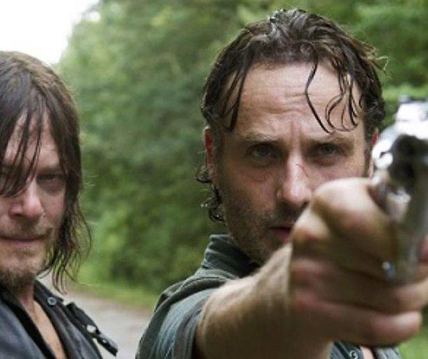The Walking Dead is weer terug op Netflix!