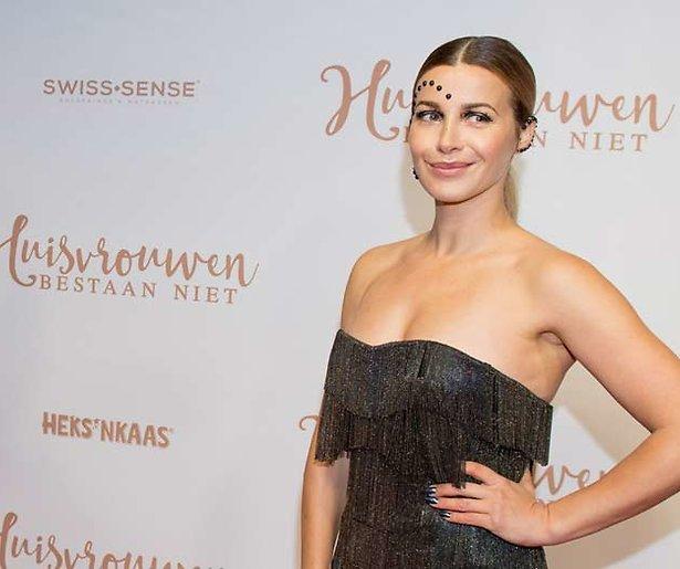 Victoria Koblenko viel in zes maanden 20 kilo af