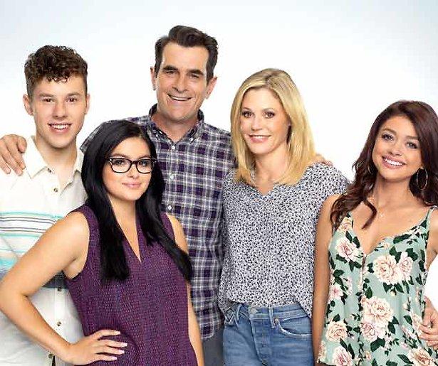 Toch nieuw seizoen voor Modern Family