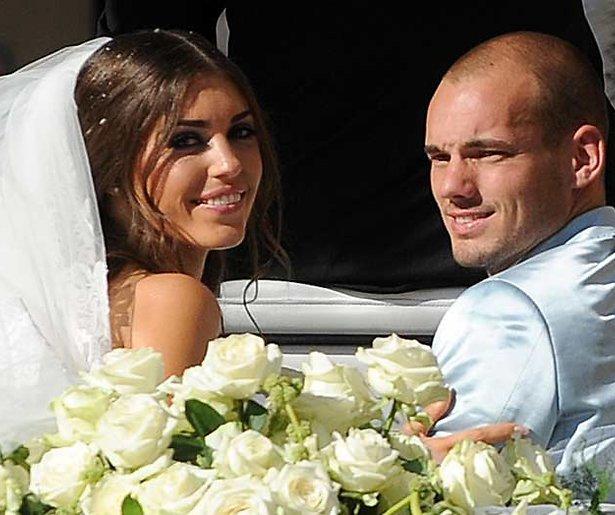 Wesley en Yolanthe gaan scheiden