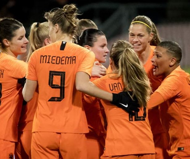 De WK-opponenten van Oranje