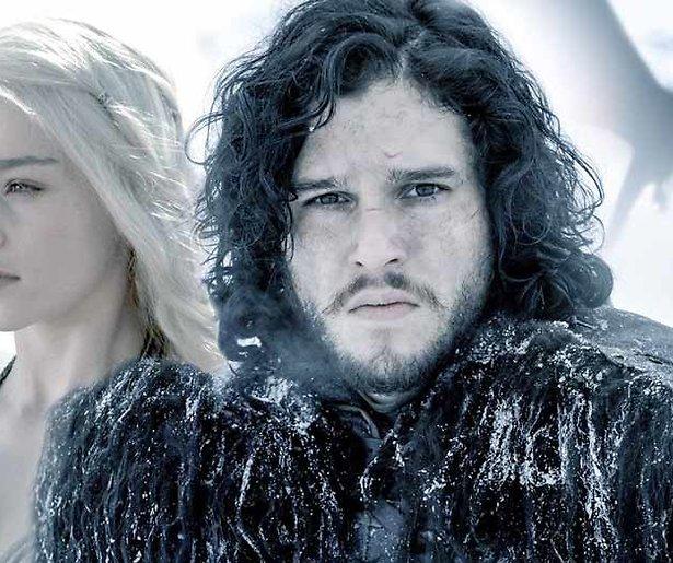 Dit is de eerste trailer van Game of Thrones