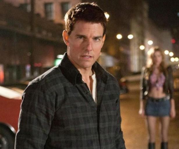 Jack Reacher - Tom Cruise duikt op uit het niets