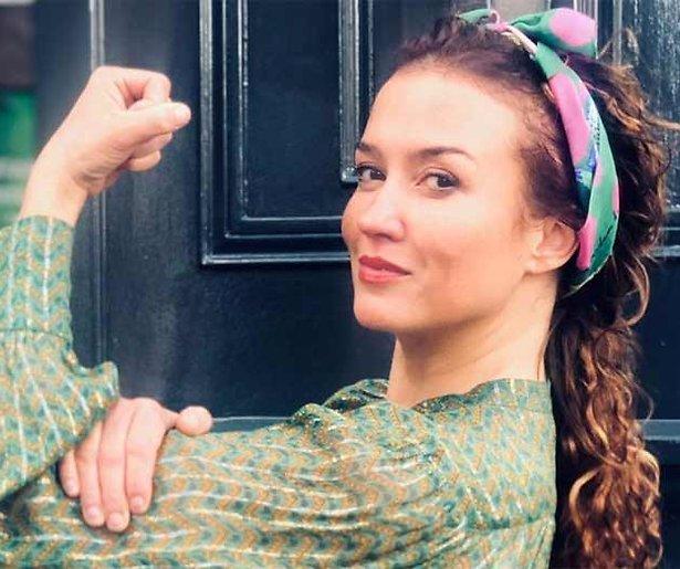 BN'ers vieren Internationale Vrouwendag