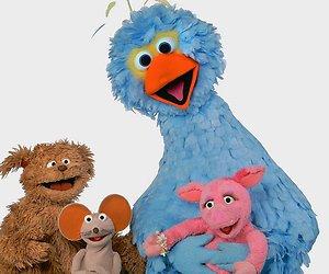 Aart Staartjes voorspelt dat Sesamstraat stopt