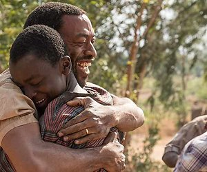 Netflix-tip: The boy who harnessed the wind