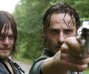 The Walking Dead is weer terug op Netflix!