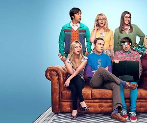 Cast van The Big Bang Theory emotioneel op de set