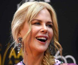 Nicole Kidman praat mond voorbij over uitzenddatum Big Little Lies