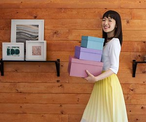 Netflix-tip: Tidying up with Marie Kondo