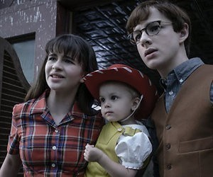 Netflix-tip: A series of unfortunate events, seizoen 3
