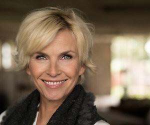 Anita Witzier wil Memories weer presenteren
