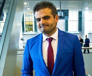 DENK-leider Kuzu wordt kwaad in Goedemorgen Nederland