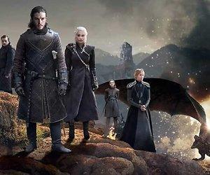 Nieuwe beelden van Game of Thrones