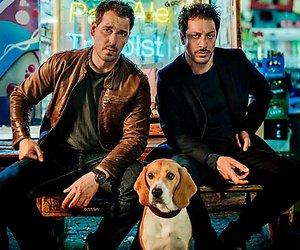 Netflix-tip: Dogs of Berlin