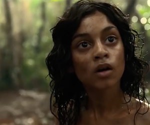 Netflix-tip: Mowgli: Legend of the jungle