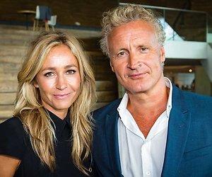 Wendy van Dijk en Erland Galjaard proberen huwelijk te redden