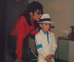 Vanavond op tv: Leaving Neverland - de Michael Jackson documentaire