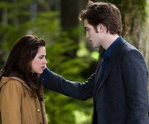 The Twilight Saga: New Moon - Kiest Bella voor Edward?