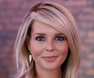 Chantal Janzen geniet van turbulente televisietijden