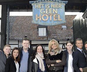 Kijktip: Natasja Froger presenteert Het is Hier Geen Hotel