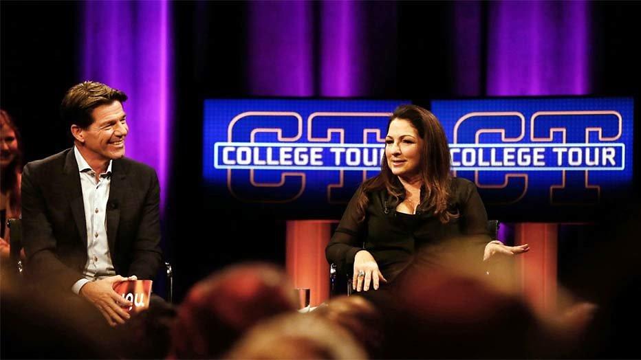 College Tour gaat verder zonder Twan Huys