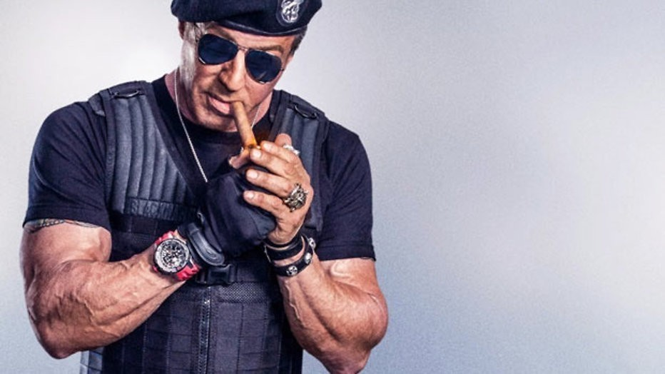 The Expendables: Sylvester Stallone schakelt een dictator uit