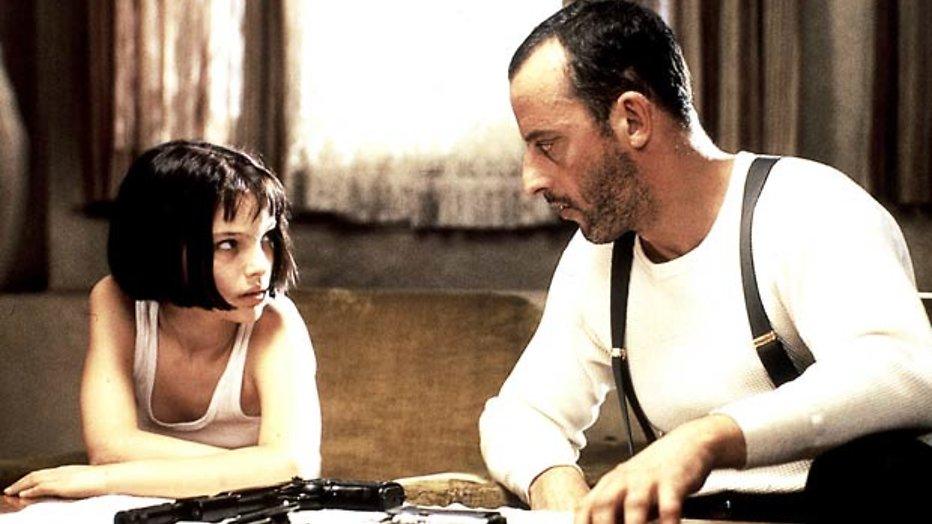 Léon: Natalie Portman wil wraak