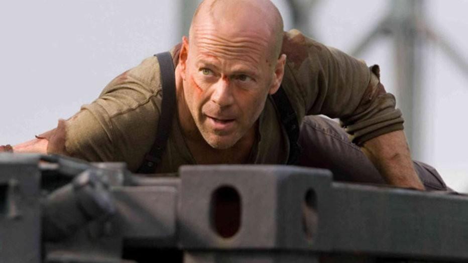 Live Free or Die Hard: John McClane is niet kapot te krijgen