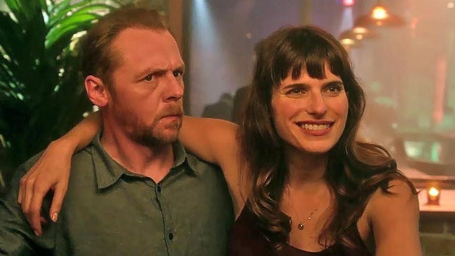 Man Up: Een blind date om nooit te vergeten