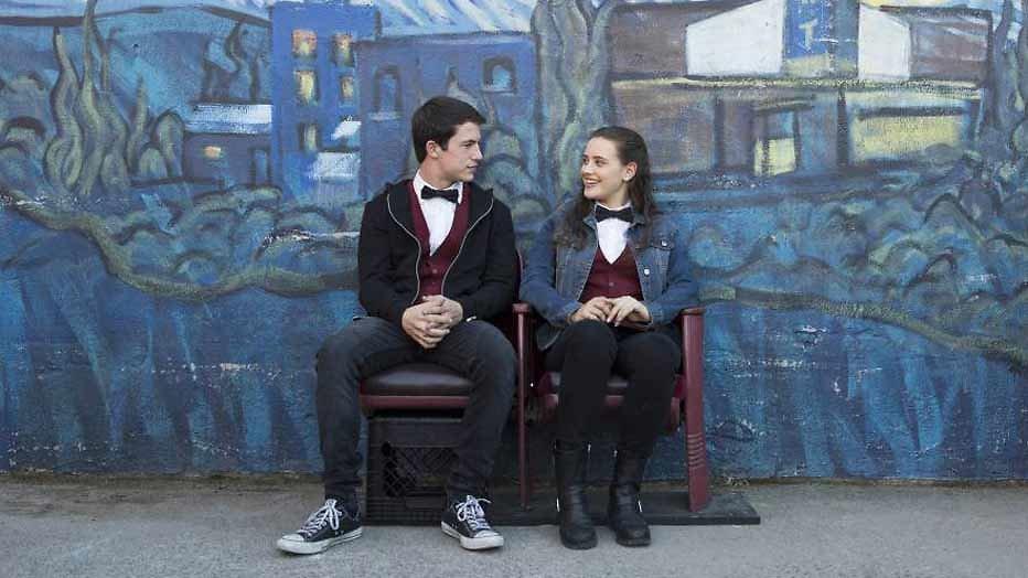 Tweede seizoen voor Netflix-serie 13 Reasons Why