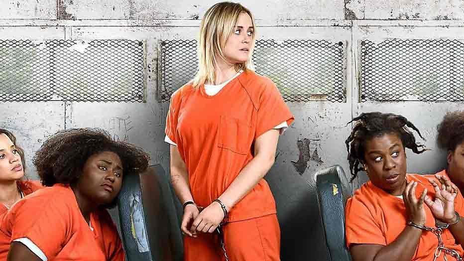Spin-off voor Orange is the New Black?