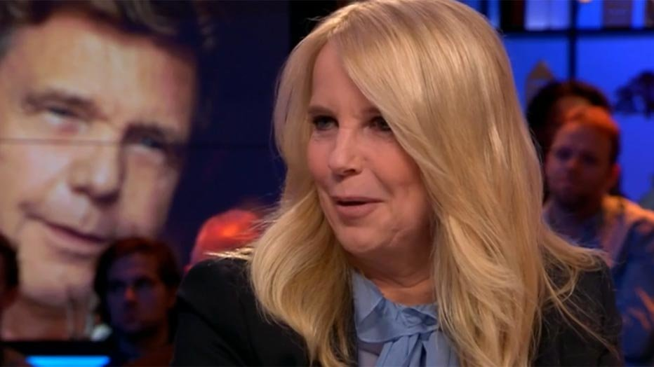 Linda de Mol wilde eigenlijk niet kiezen tussen RTL en SBS
