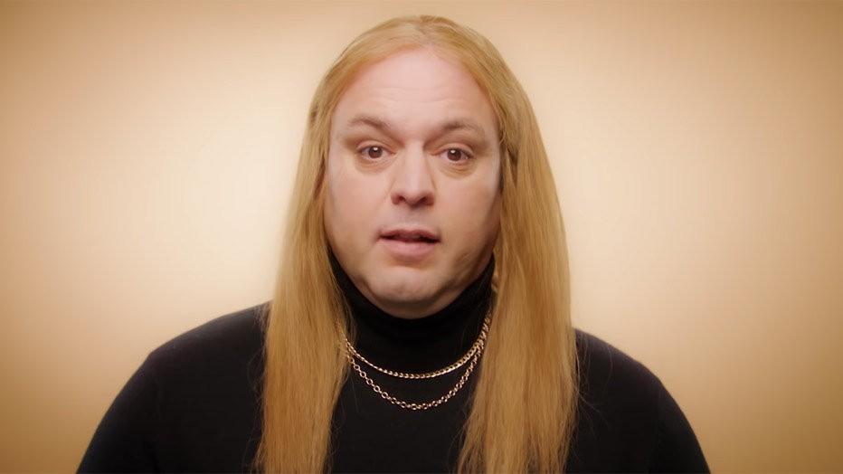 Videosnack: BN'ers met blonde lokken voor videoclip Donnie