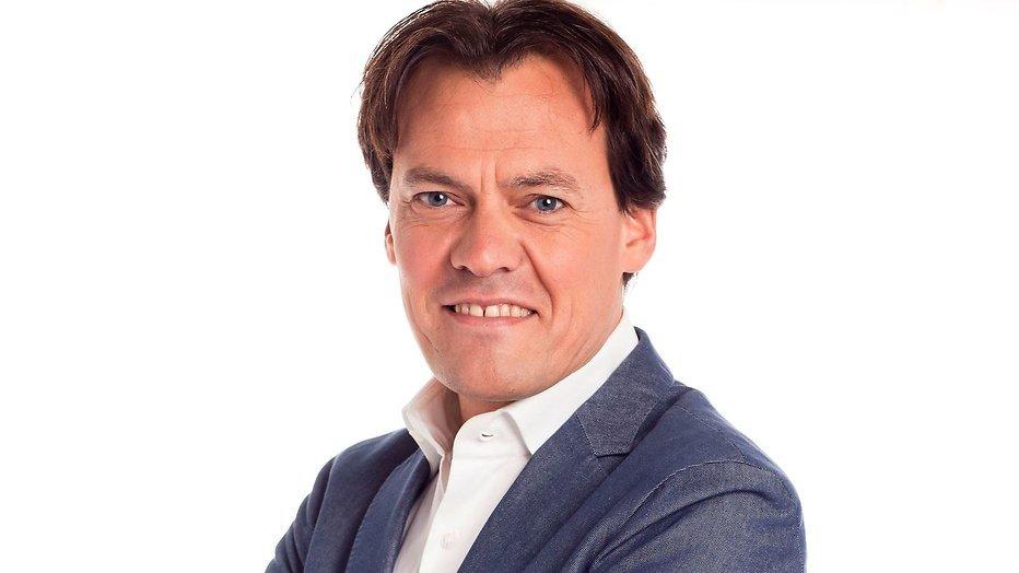 Tijs van den Brink terug op tv