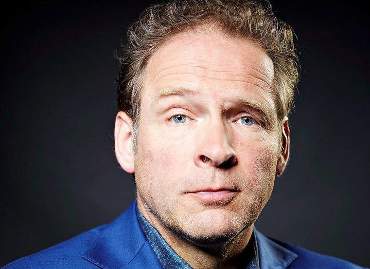 Erik van Muiswinkel
