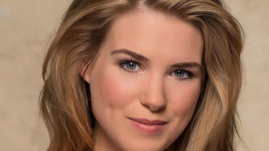 GTST-ster Inge Schrama in verwachting van tweede kindje