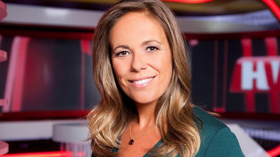 Selma van Dijk mist Hart van Nederland na toiletblunder