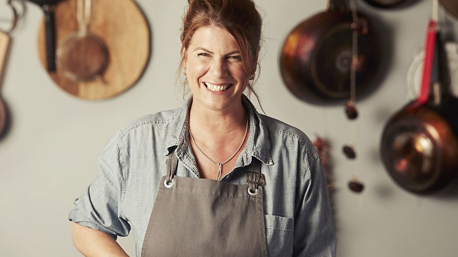 interview: yvette van boven over koken met van boven - televizier.nl